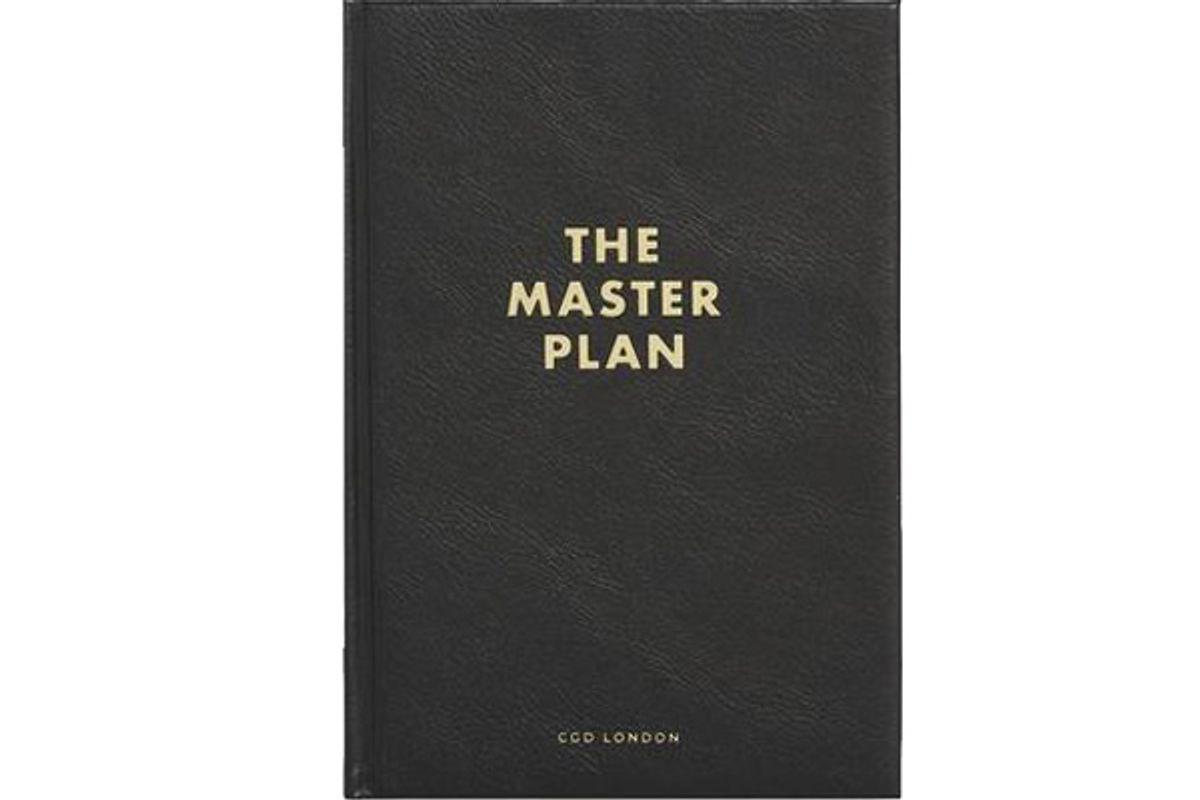 cgd london the master plan