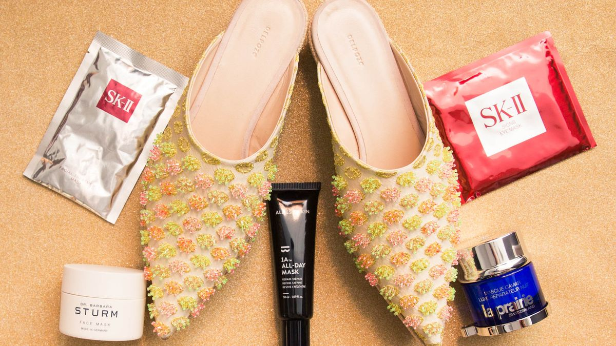 12 Fancy and Festive Slippers