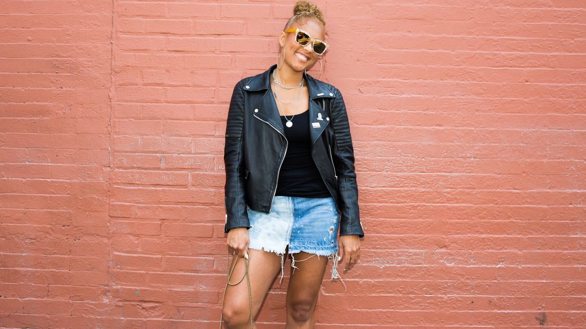 Insecure's Amanda Seales is Young Hollywood's Ultimate Hustler