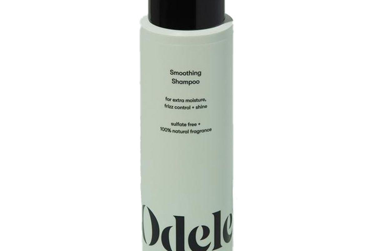 odele beauty smoothing shampoo