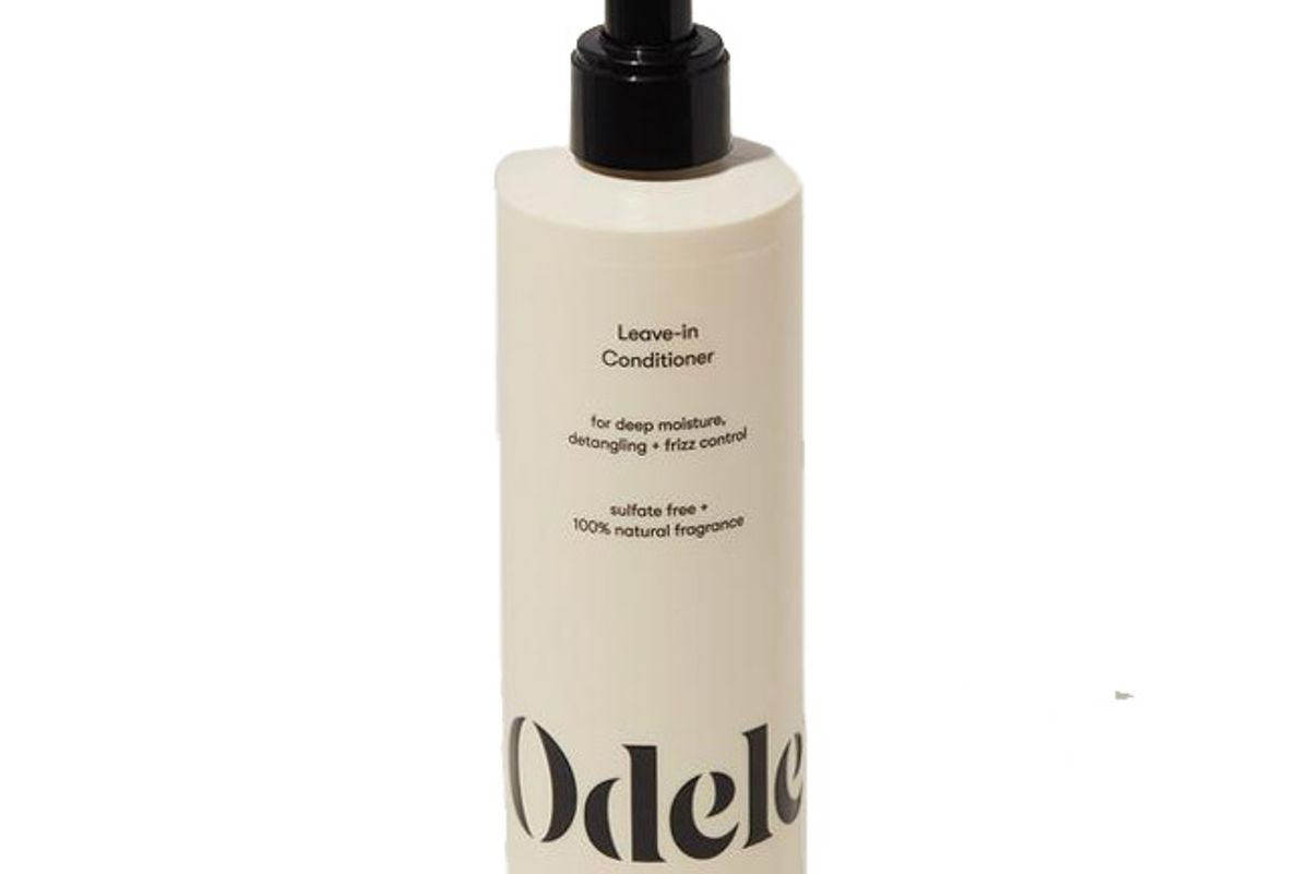 odele beauty leave in conditioner