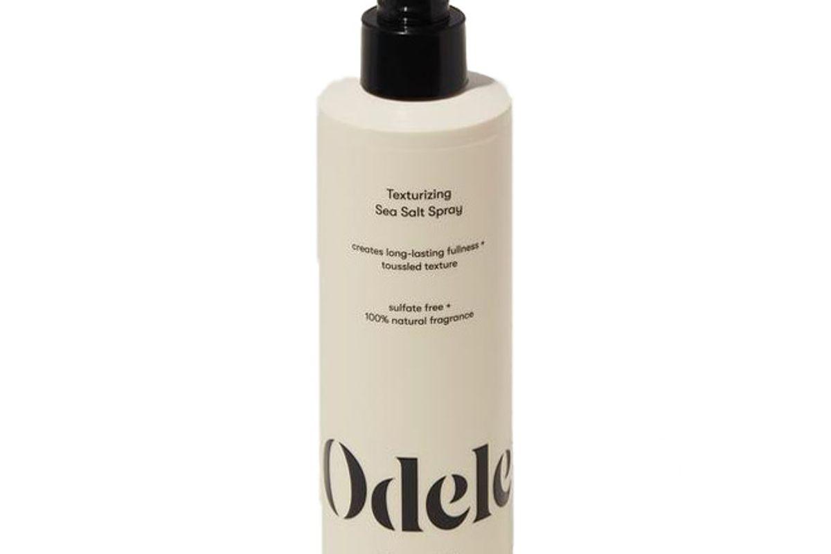odele beauty texturizing sea salt spray