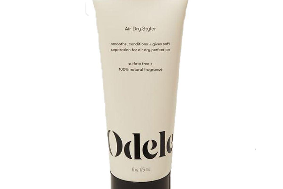 odele beauty air dry styler