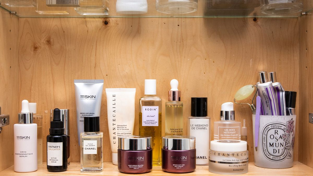beauty products french women of color swear by