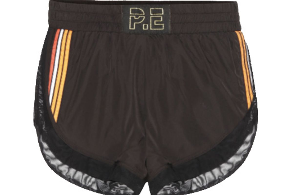 Breakaway Shorts