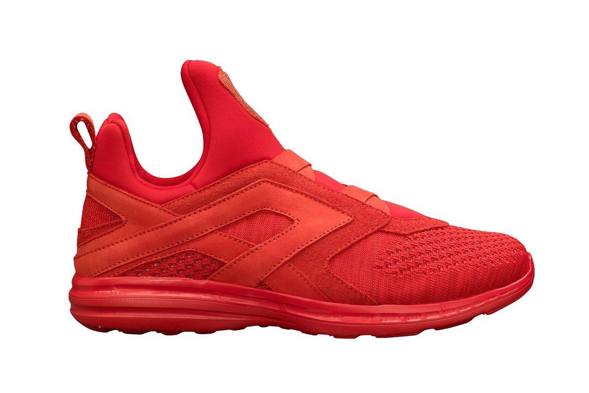 Women's Cielo APLxCOTW Red