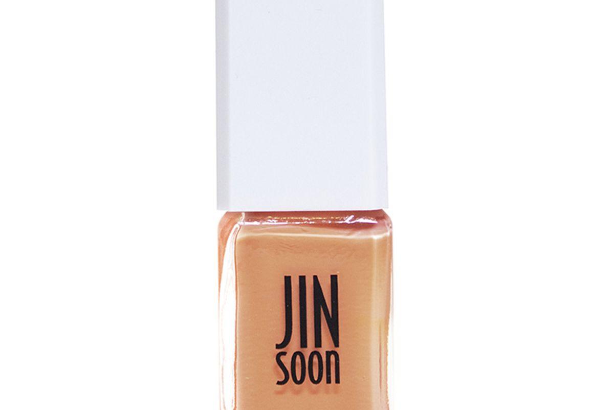 jin soon koi nail polish