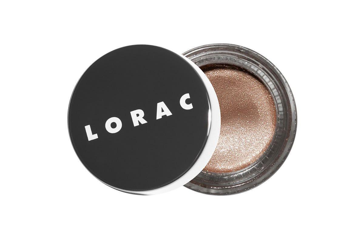 lorac lux diamond creme eye shadow lace