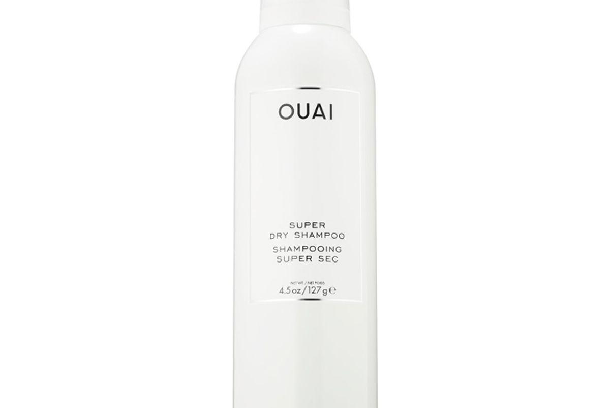 ouai super dry shampoo