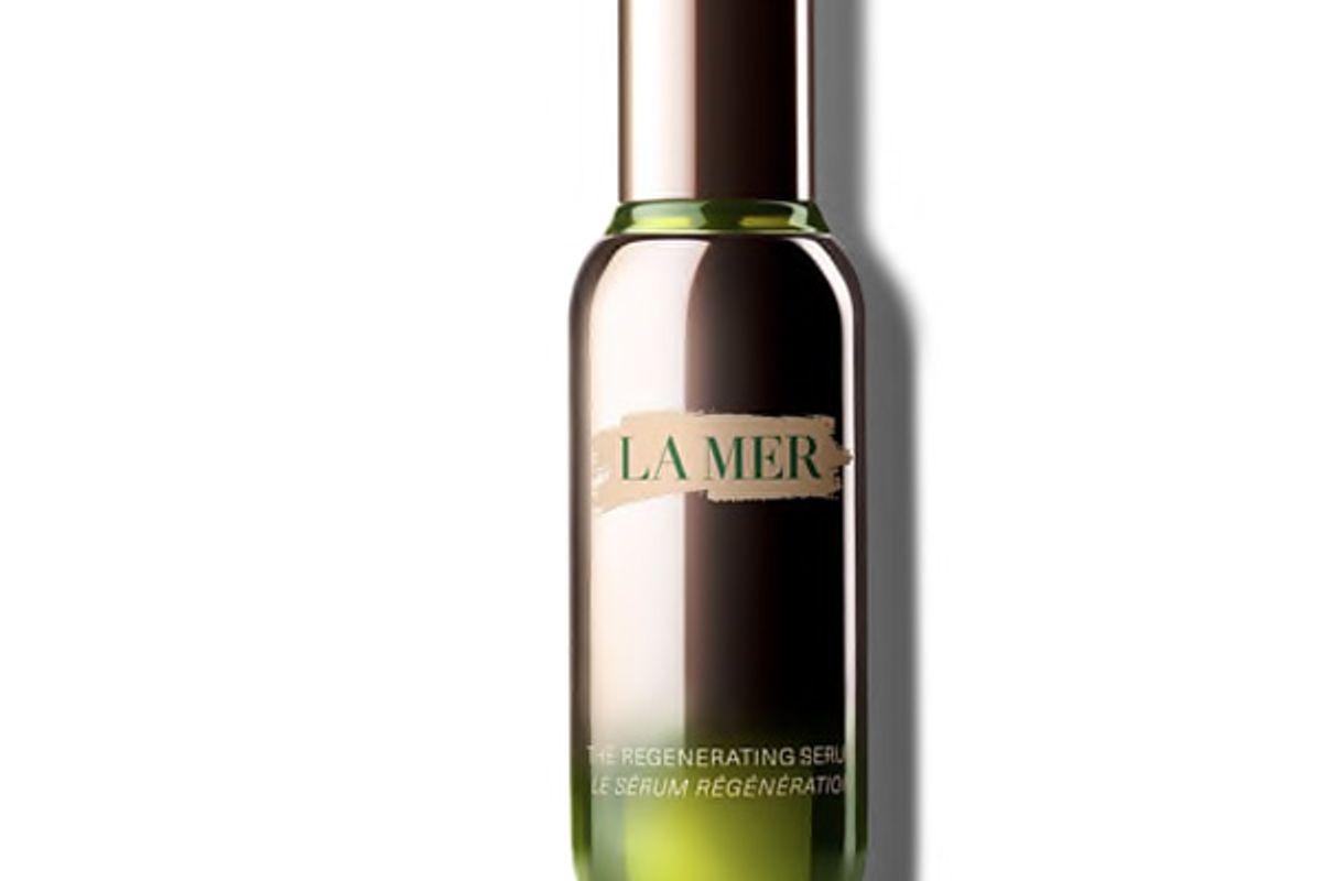 la mer the regenerating serum