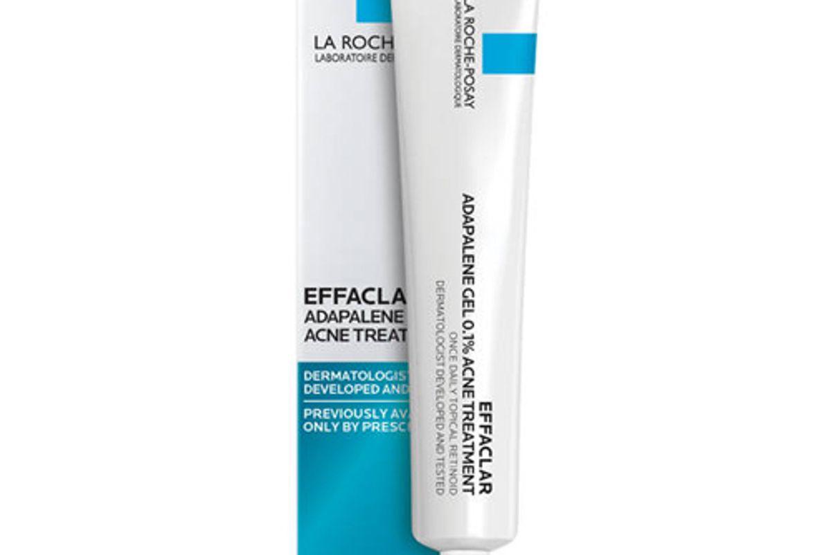 la roche posay effaclar adapalene gel acne treatment