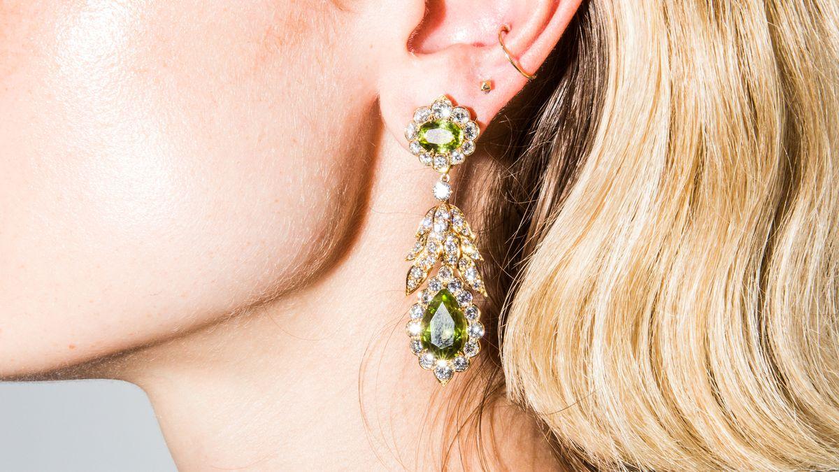 shop earrings for fall