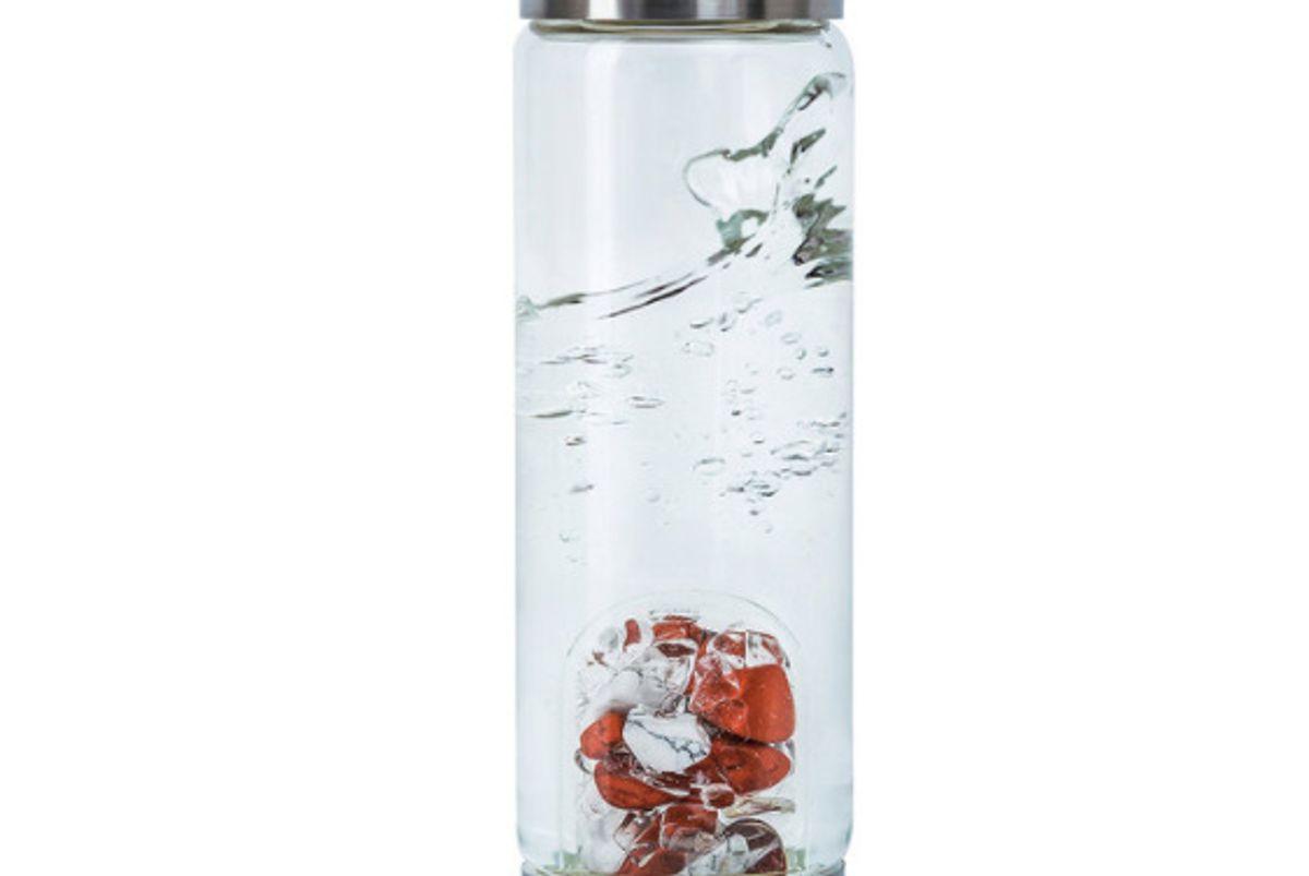 Via Fitness Water Bottle