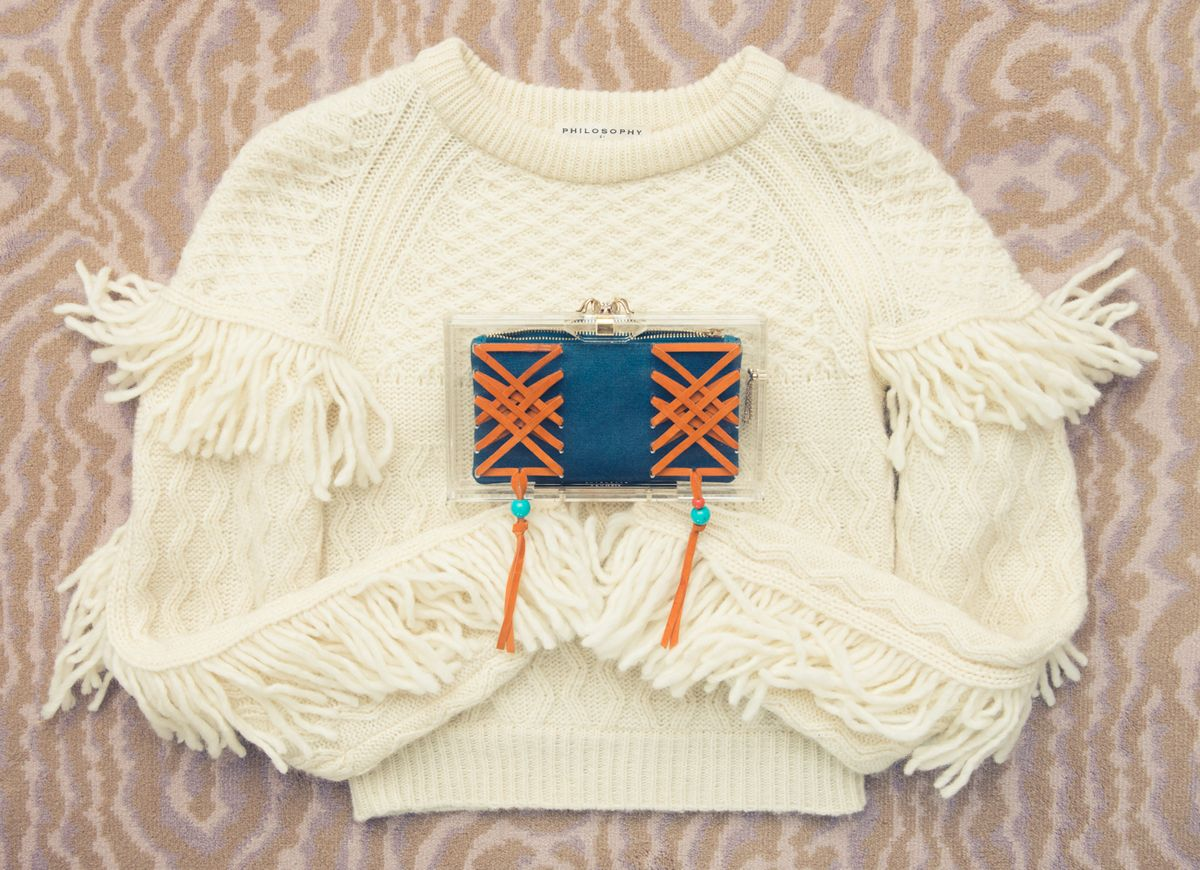 Editors' Picks: Thanksgiving Loungewear