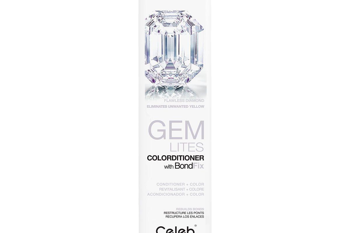 celeb luxury flawless diamond conditioner with bondfix