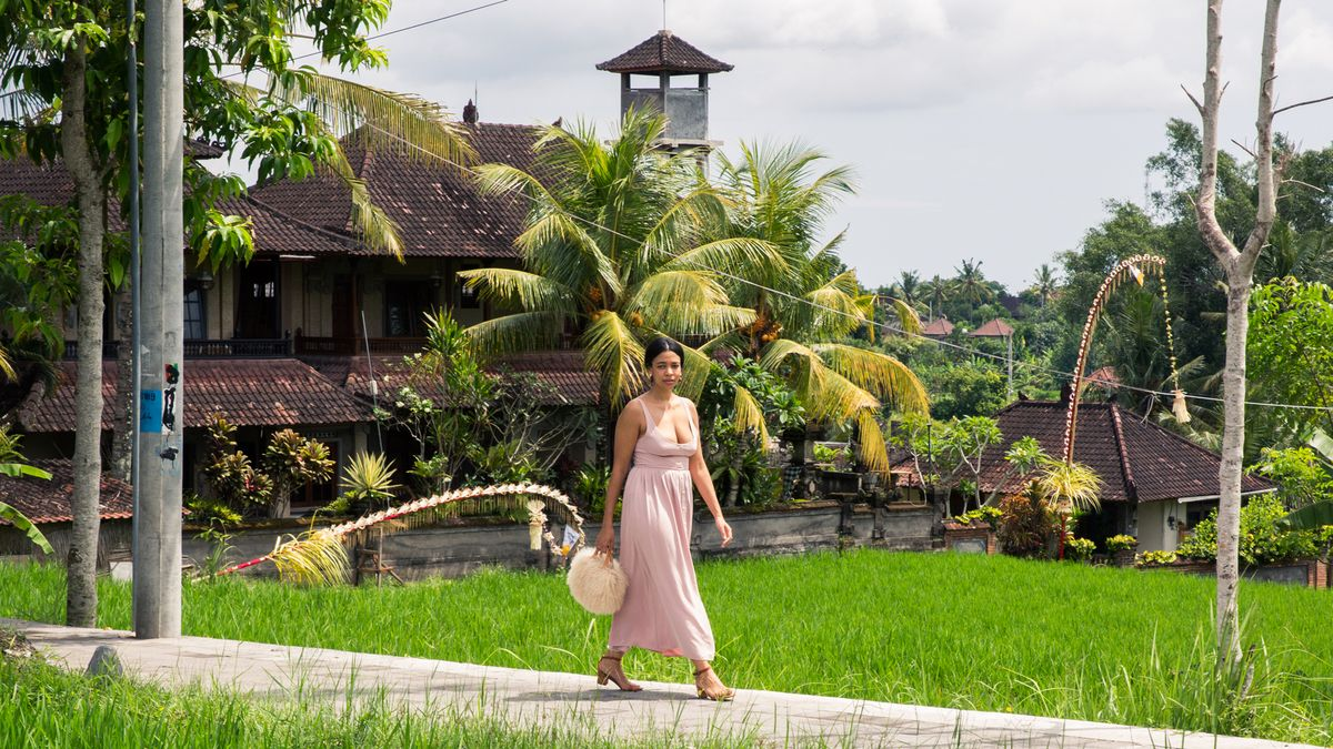 If You Were Looking for a Reason to Go to Bali, Make It This