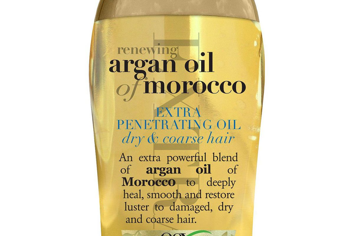 ogx renewing moroccan argan oil extra penetrating hair oil