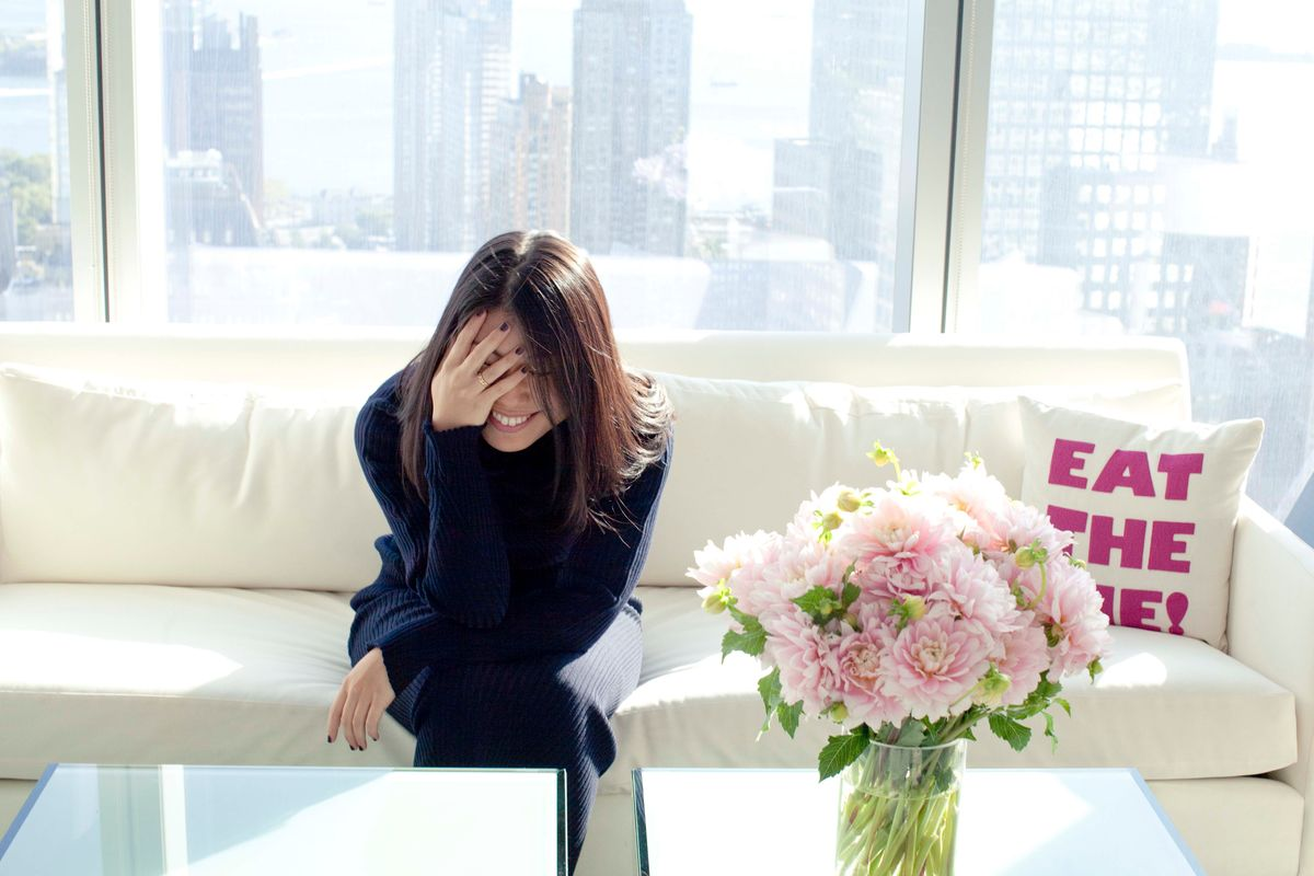 Self Magazine's Editor-in-Chief Talks Health & Wellness