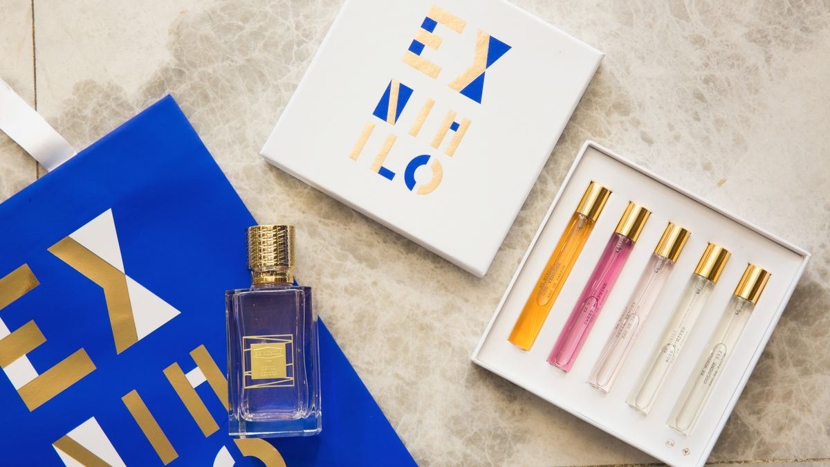 The New Fragrance Line Making it Possible to Perfume like a Parisian