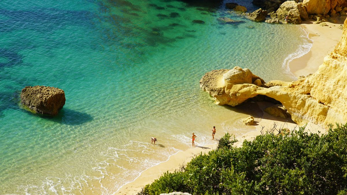 Why You Should Make Southern Portugal Your Next Vacation