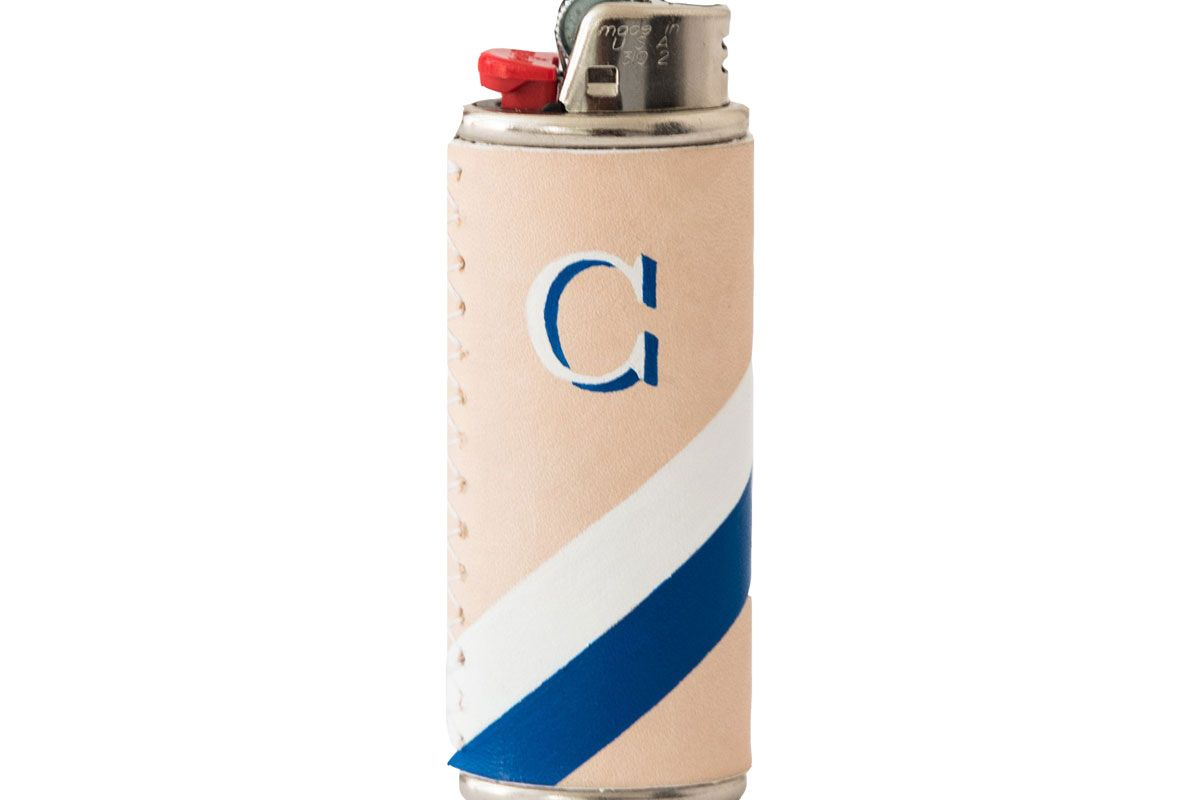 coveteur x logan real lighter case