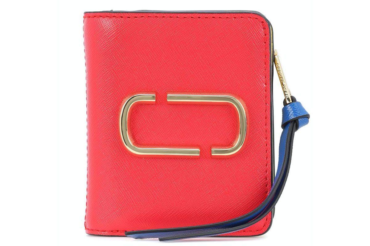 marc jacobs snapshot mini wallet