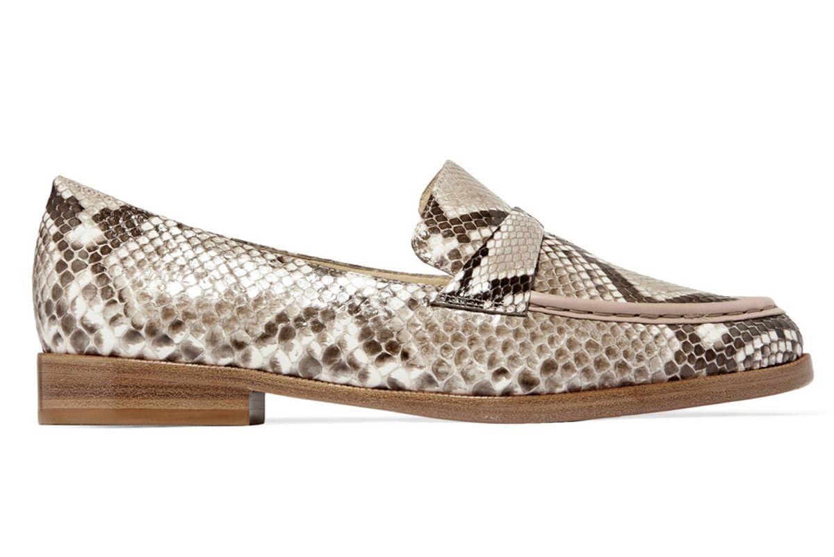 Python Loafers