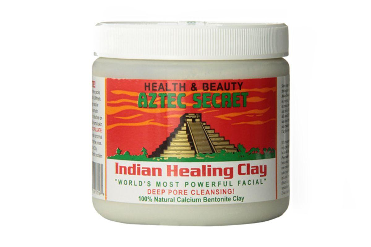 Secret Indian Healing Clay Deep Pore Cleansing, 1 lb