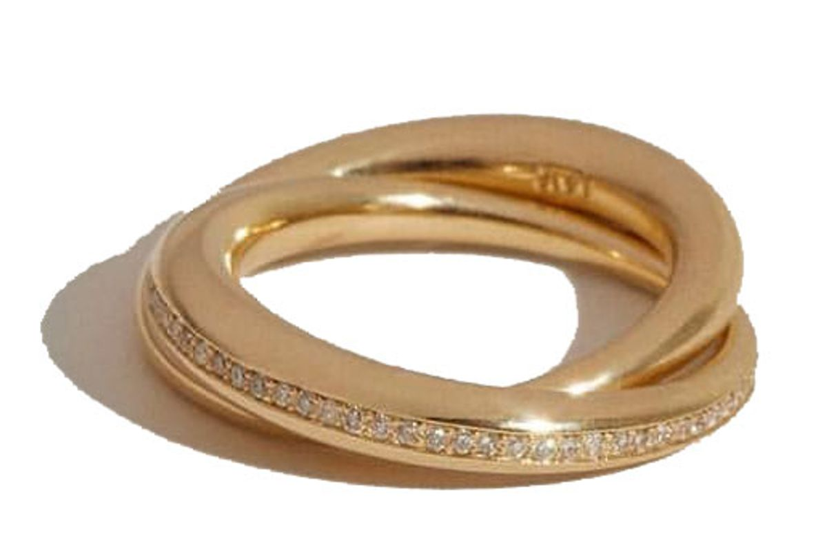 j hannah duo form ring with pave