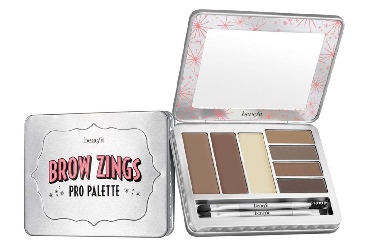 benefit cosmetics brow zings pro palatte
