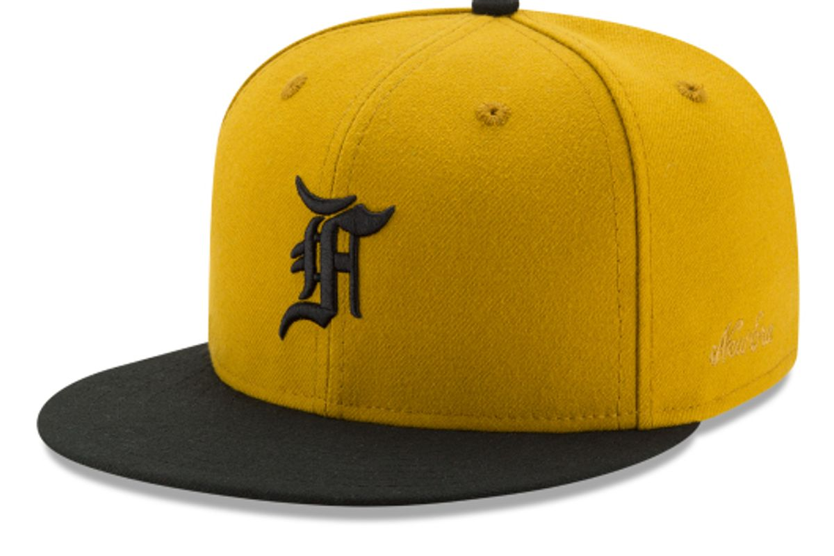 Vintage 59Fifty Fitted