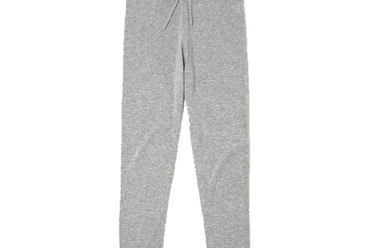 The Cashmere Sweatpant