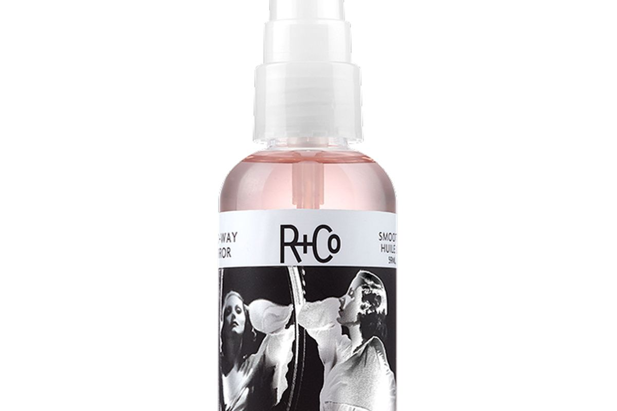 r plus co two way miror smoothing oil