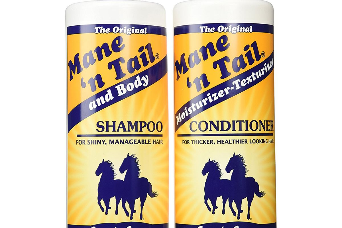 Combo Shampoo and Conditioner