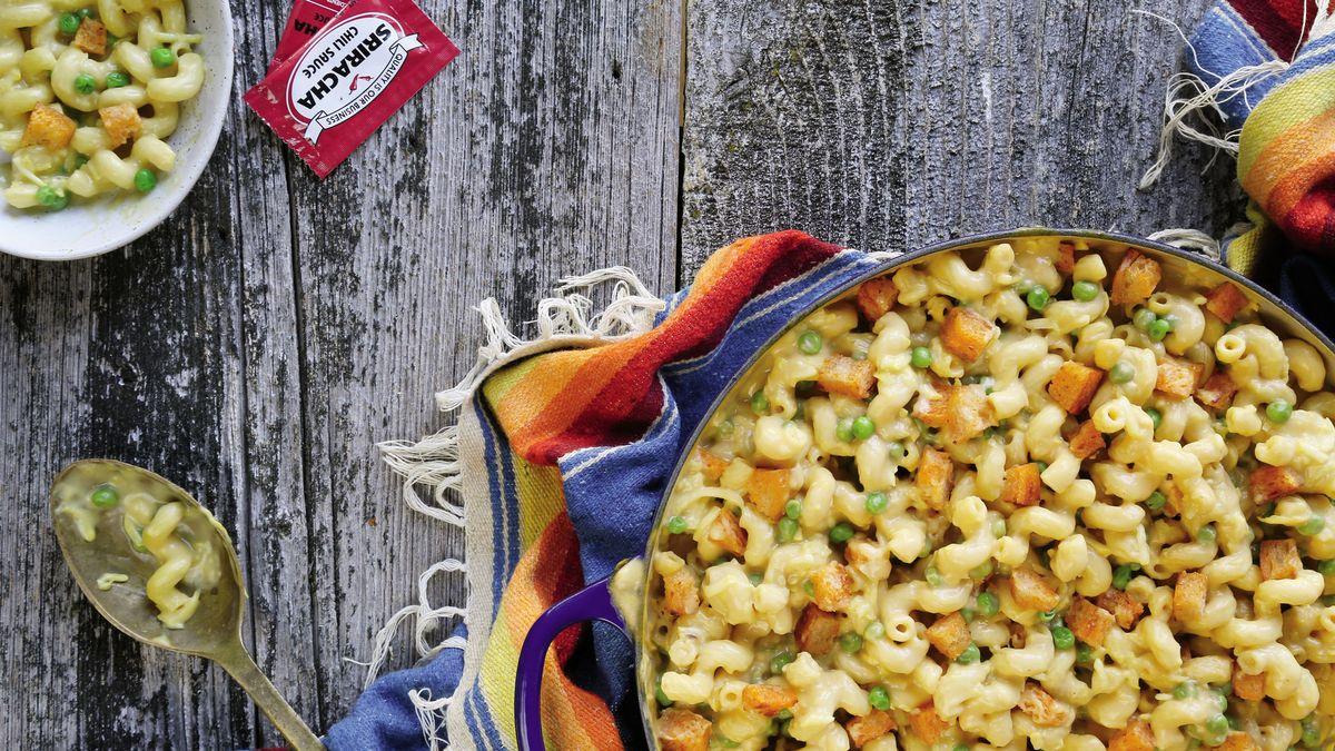 Thug Kitchen Potato Salad Recipe