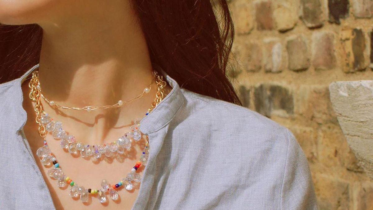 nostalgic jewelry