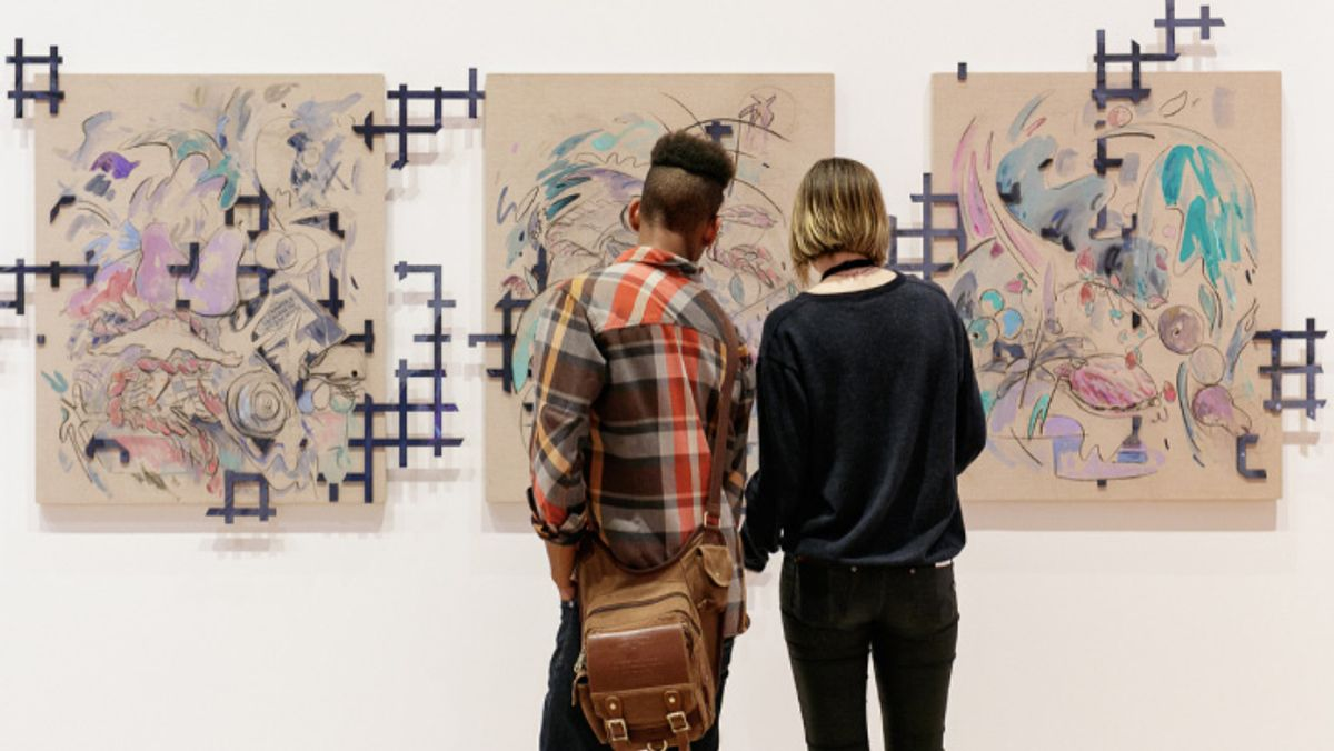 The Best Artists and Accounts to Follow at Art Basel According to an It-Girl Gallerist