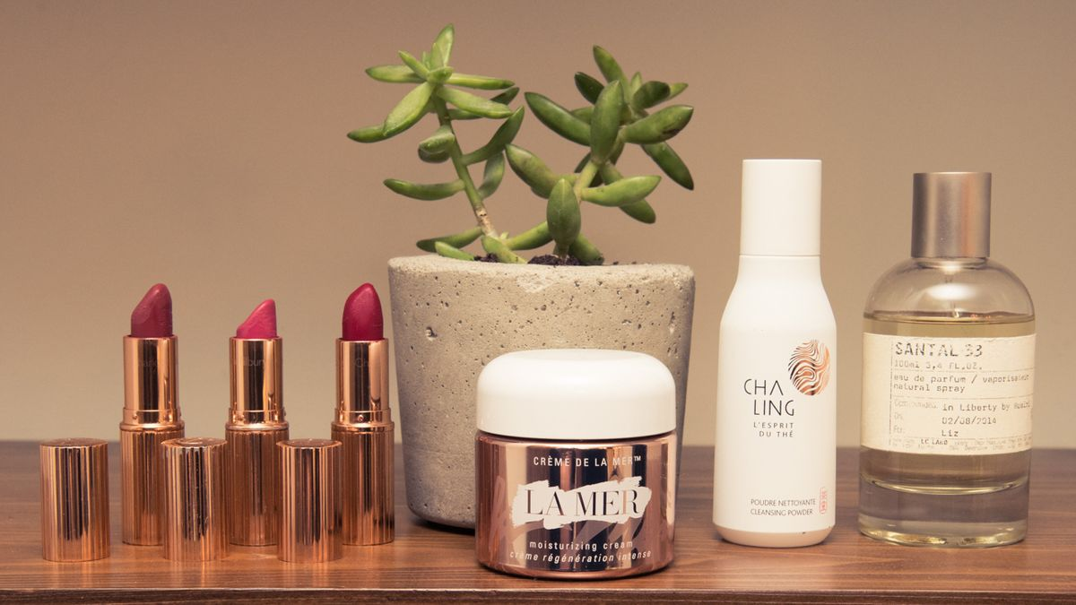 beauty products editors rely on for fall