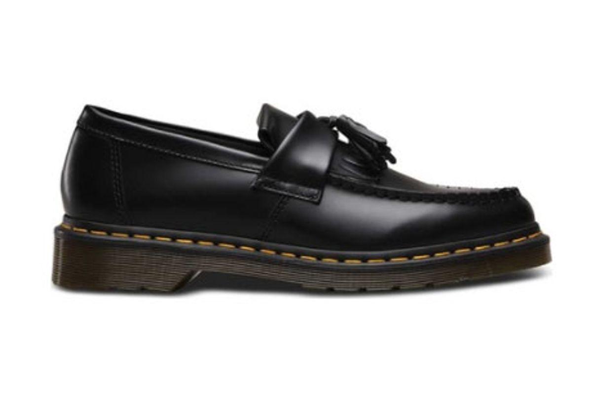 dr. martens adrian tassel loafer