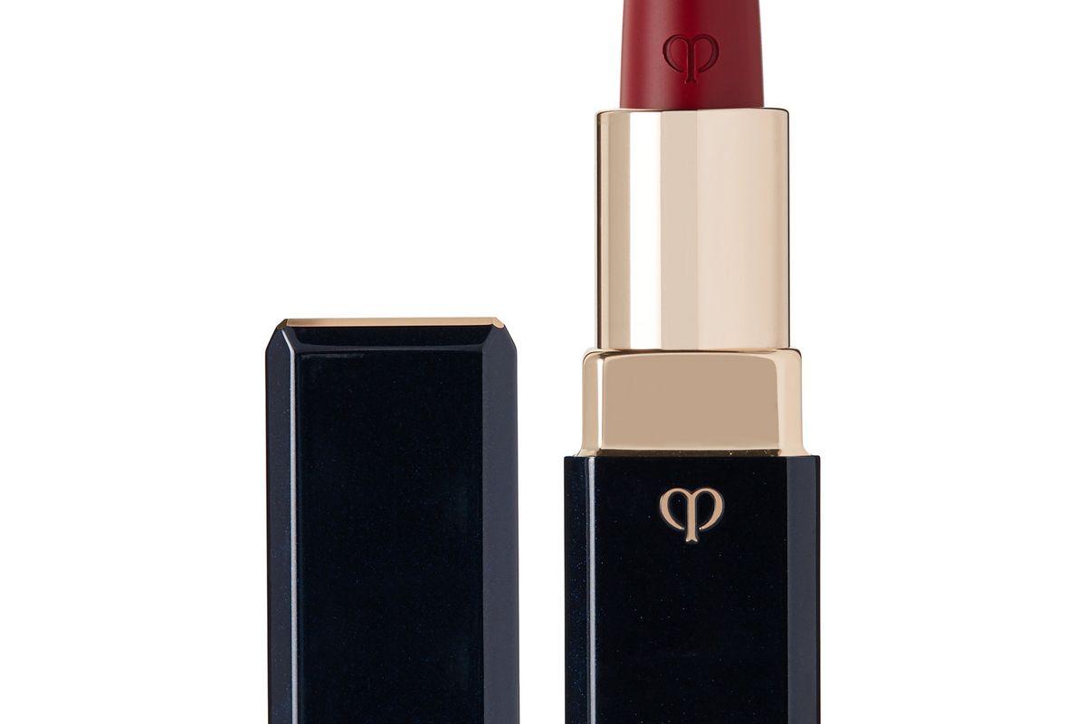 cle de peau beaute lipstick cashmere decadent 104