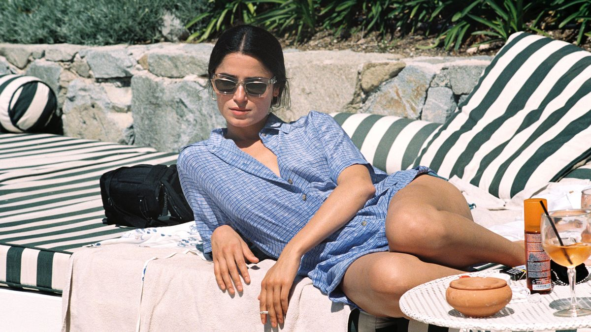 ciao lucia resort wear