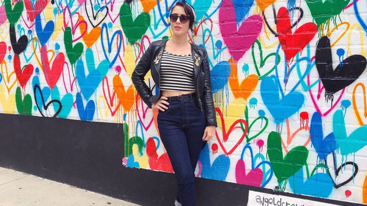 7 People Who Hate Jeans Share the One Pair They Will Wear