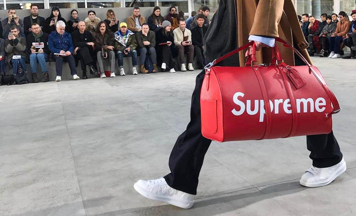 Louis Vuitton Just Canceled the Supreme Pop-Ups