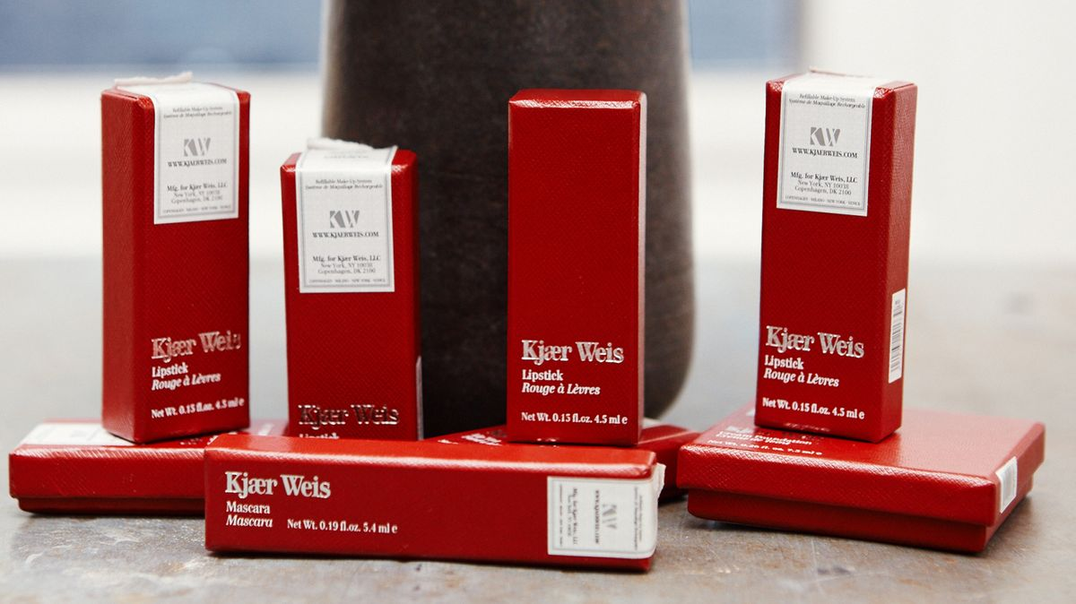 beauty brands with sustainable packaging