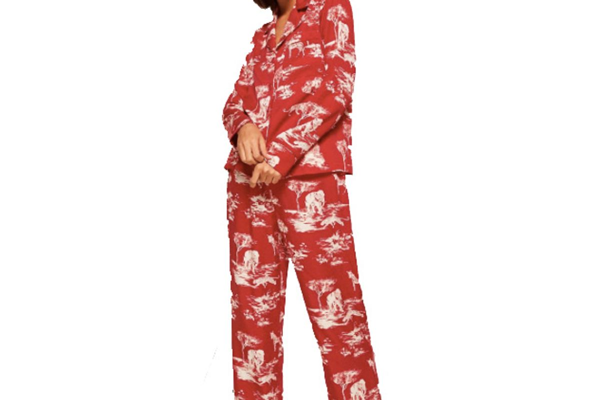 Nairobi Pajama Set