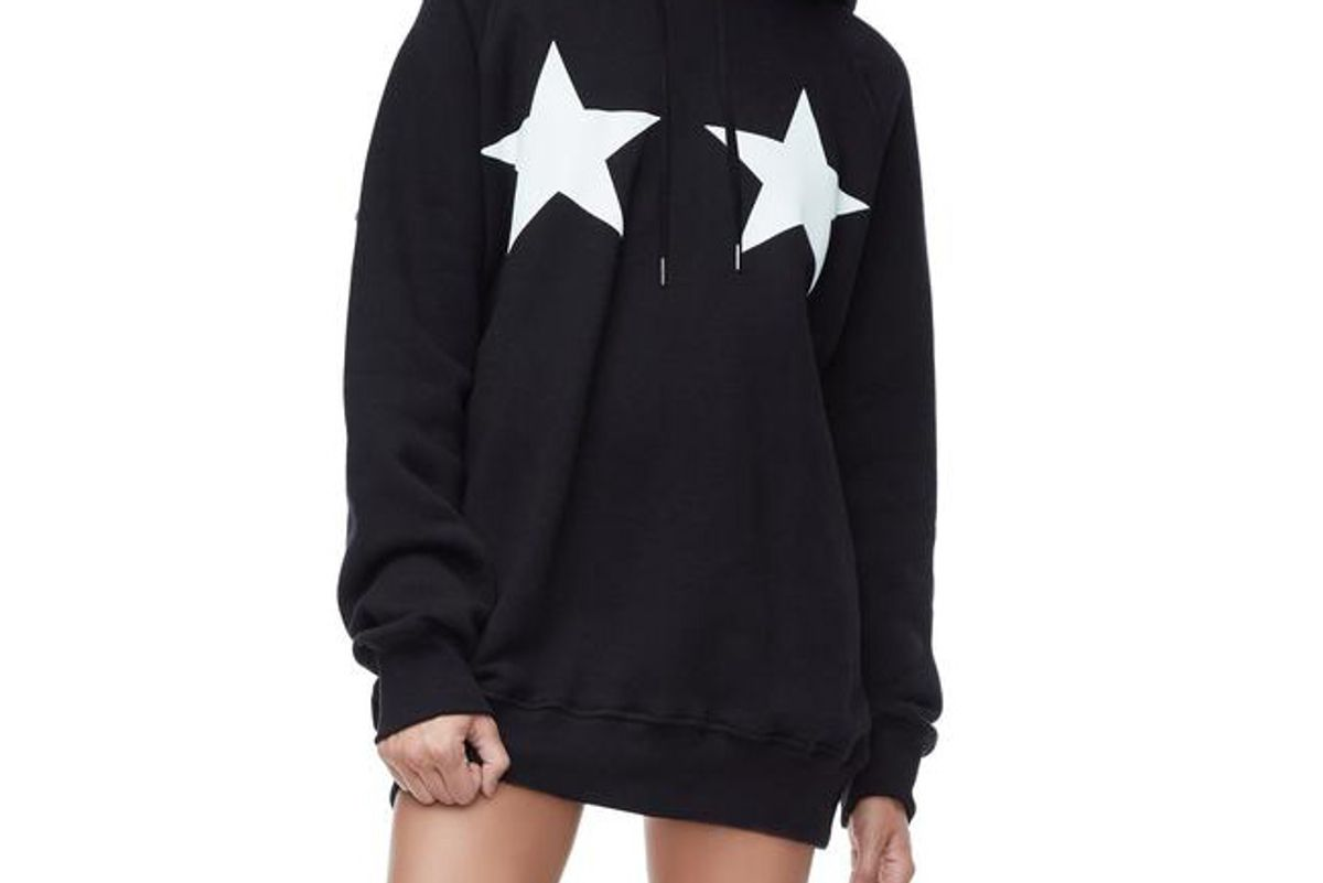 Goodies Stars and Stripes Hoodie