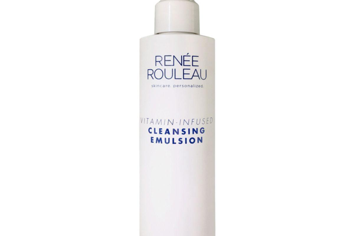 renee rouleau vitamin infused cleansing emulsion