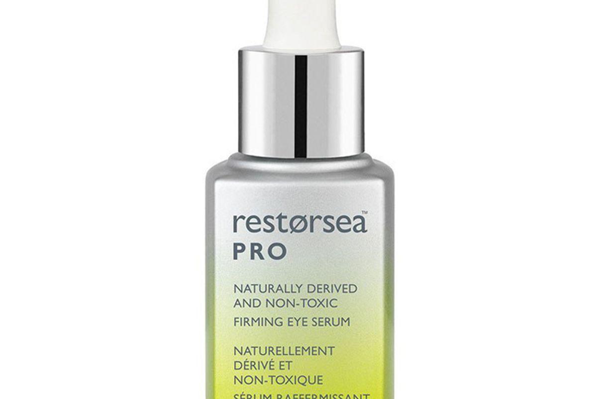 restorsea pro firming eye serum