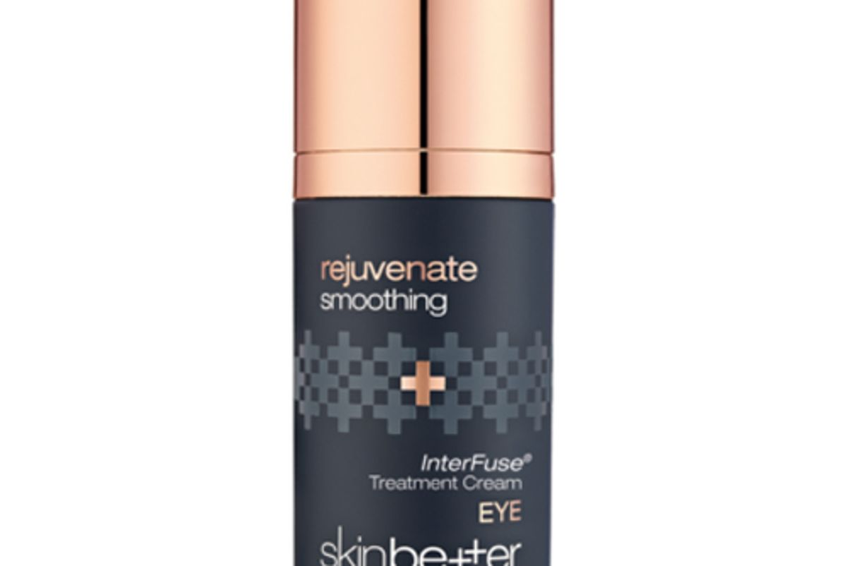 skinbetter science interfuse treatment cream eye