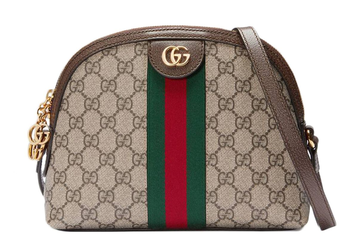 gucci ophidia gg web small shoulder bag